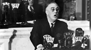 FDR Press Conference